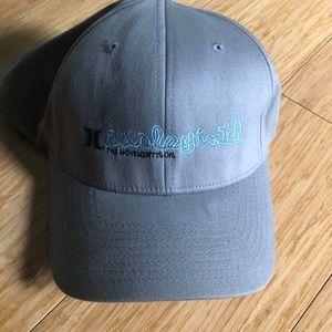 Hurley international hat. Size S/M